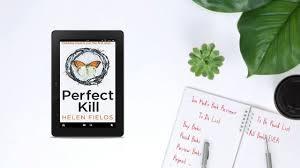 Perfect Kill by Helen Fields – Jen Med's Book Reviews