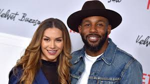Stephen Twitch Boss Is Doting On Pregnant Wife Allison Holker