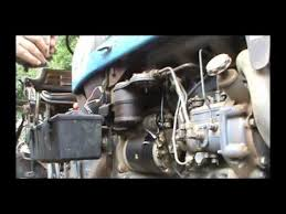 tractor surging? how to change the fuel filter youtube new holland fuel filter bowl how to change the fuel filter