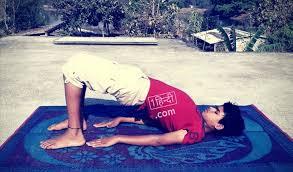 स त ब ध सन य ग setubandhasana yoga श र व त क ल ए 12 आस न य ग सन types of yoga asanas poses