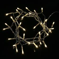 Battery Operated Halloween Mini Lights Halloween Home Decor Accmor 4 Pack 10ft 3m 30 Leds Mini