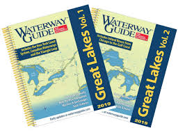Great Lakes Route And Passage Planner