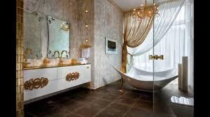Asian Bathroom Decor - YouTube