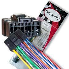amazon com alpine cde 102 103bt 121 122 123 124 125 125bt 126 amazon com alpine cde 102 103bt 121 122 123 124 125 125bt 126 126bt 9841 wire wiring harness automotive