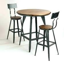 Tall bar table Patio Tall Pub Table Sets Rustic Pub Tables Sets Heavy Round Table Tall Bistro Indoor Hickory Set Annauniv Tall Pub Table Sets Annauniv