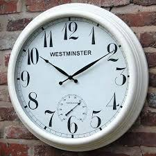 large office clocks. Large Outdoor Clocks Extra Commercial  . Office