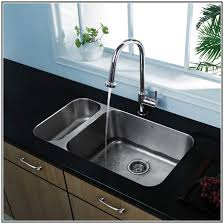 Kitchen Stainless Steel Sinks At Home Depot  Farmhouse Kitchen Home Depot Stainless Steel Kitchen Sinks
