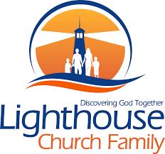 Modern, Bunt, Church Logo-Design für Lighthouse Church Family von ...