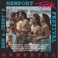 Ben & Jerry's Newport Folk Festival 88