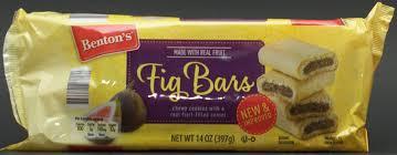 aldi bretton s fig bars nutrition review calories