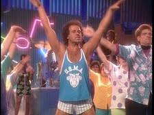 richard simmons sweatin to the oldies. thirty years and 3,000,000 pounds later, richard simmons is still going strong. using his unique wit, passion enthusiasm, simmons, the nation\u0027s sweatin to oldies