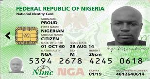 For Apply Online Id Nigeria Card National To How