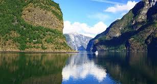 norwegian fjords cruise advice