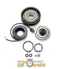 ac compressor coil ac a c compressor clutch kit for acura mdx tl pulley coil bearing