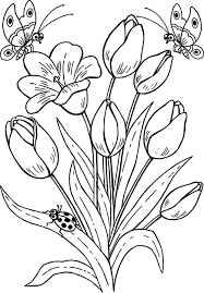 Antistress freehand sketch drawing with doodle and zentangle elements. Pollinator Coloring Pages Seattle S Favorite Garden Store Since 1924 Swansons Nursery
