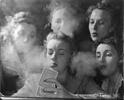 nina leen life photographer young women s republican club of ord