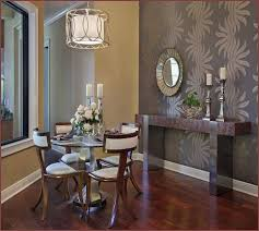 wall decor ideas for small dining room