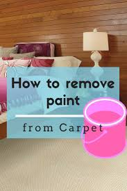 Removing Stair Carpet Best 25 Remove Paint From Carpet Ideas On Pinterest Removing