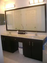 wood bathroom mirror digihome weathered: framed bathroom mirrors wonderful bathroom design with bellacor