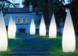 Kanpazar 150cm Garden Light Garden Lighting Outdoor Lighting
