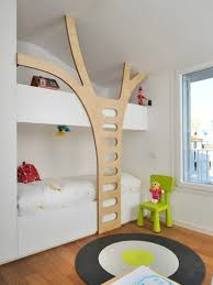 cool kids bunk bed. Delighful Bed Engaging Modern Kids Bunk Beds 21 Cool Children Baby Design Ideas 131899 And Bed F