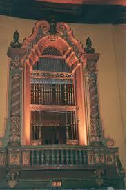 Champaign Illinois Virginia Theatre Historic Side Fake