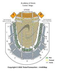 Academy Of Music Seating Chart Parquet Yameex 2011 Borgata Seating Chart