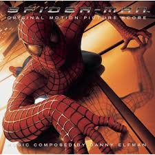 <b>Spider</b>-<b>Man</b> - Original Motion Picture Score. Слушать онлайн на ...