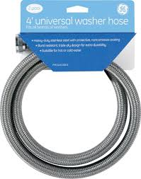 Ge Appliance Customer Service 800 Ge Appliances Pm14x10005 Washing Machine Stainless Steel Hoses