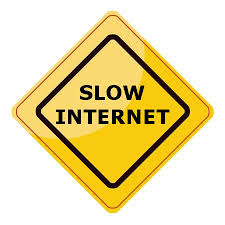 Image result for slow internet