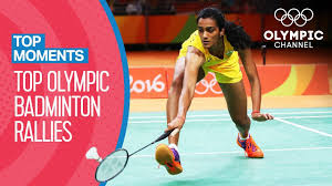 She has achieved several milestones in badminton for india and became the most inspirational badminton players that india has ever produced. Top 5 Female Badminton Singles Players In Olympic History Top Moments Youtube