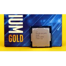 Отзывы о <b>Процессор Intel Pentium Gold</b> G5400 Coffee Lake