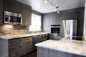 kitchen black cupboards colors with dark cabinets white countertops floors fake granite cabinet doors table lighting