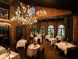 Nyc Private Dining Rooms Gorgeous 48 Most Romantic Restaurants In NYC For Date Night