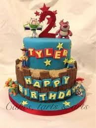 Cakes Tarts Arts Boys