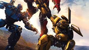 Bumblebee Movie 4k transformers ...