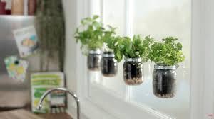 how to make a window herb garden