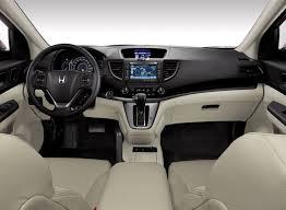 2018 Honda CR-V Interior  Car Review