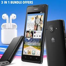 3 In 1 Bundle Offers Huawei Ascend Y530 ...