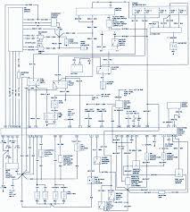 1995 ford ranger wiring diagram 1995 Ford Ranger Wiring Diagram 1995 ford ranger wiring diagram wiring diagrams youtube 1995 ford ranger radio wiring diagram