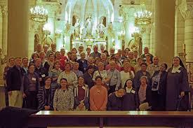 the carmelite pilgrims november 2016