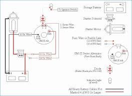 delco 3 wire alternator wiring diagram wiring diagrams chevy alternator wiring diagram best of 3 wire alternator wiring delco 10si alternator wiring diagram chevy