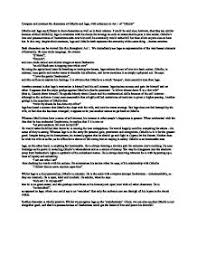 othello act essay questions statistics project custom  othello questions and answers act 1