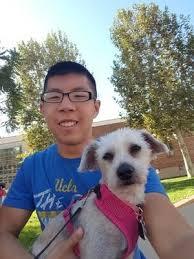 "Brandon Vong on Twitter: ""Rip bank account. Thanks, ucla housing"""