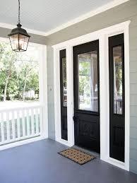 the front doorBest 25 Dark front door ideas on Pinterest  Colored front doors