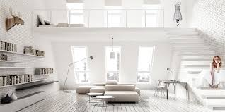 ... Remarkable White Interior Design White Room Interiors 25 Design Ideas  For The Color Of Light ...