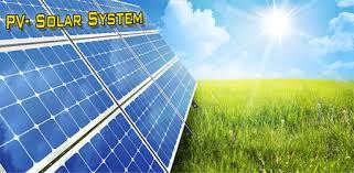 PV - <b>Solar Power</b> System - Apps on Google Play