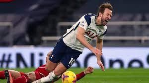Harry Kane injury news: Tottenham Hotspur striker should return next week,  says Jose Mourinho - Eurosport