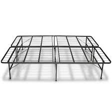 steel box spring. Perfect Box Best Price Mattress Innovative Steel Platform Bed Frame  Raiser Box  Spring Replacement Maximum Underbed Storage U2013 Multiple Sizes  Walmartcom And B