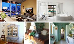 Small Picture Home Decorating Ideas 18 DIY Budget Friendly Designs